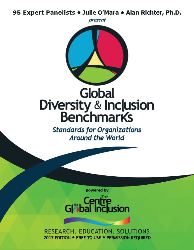 global diversity and inclusion benchmarks 2017